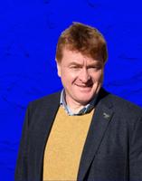 Simon Hague