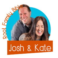 Josh and Kate Richter