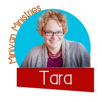 Tara Wohlford