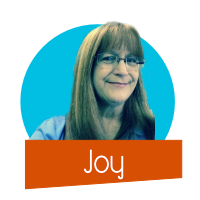 Joy  Feemster