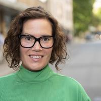 Camilla Lejon Alvfeldt