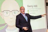 Gerry Hill