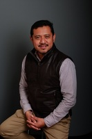 Victor Salinas Garcia