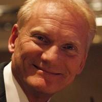 Fred Burke FCPA, FCGA, ICD.D