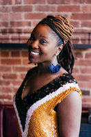 Anika Hobbs (Nubian Hueman)