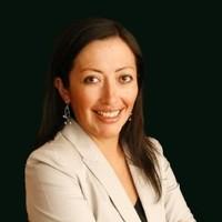 Andrea Ordóñez Llanos