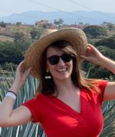 Layne Austin URxForward   MBA Recruiting at Salesforce