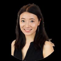 Charlotte Zhao