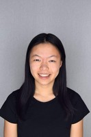 Jalena Lee (CUTC Organizer)