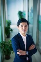Dennis Cong