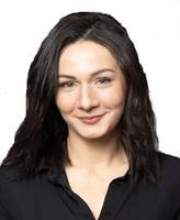 Sonja Radovic