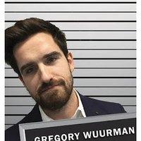 Gregory Wuurman
