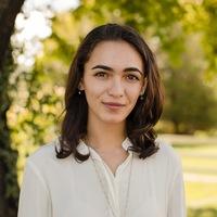 Cassia Patel