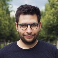 Balazs Komar