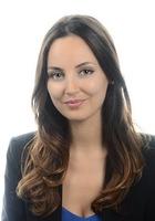 Sarah El Ouadili