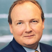 Mark Beer, OBE