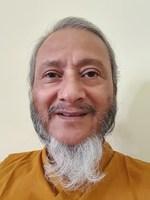 Saamdu Chetri