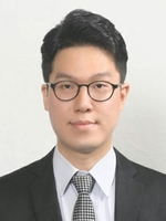 Joonmo Park