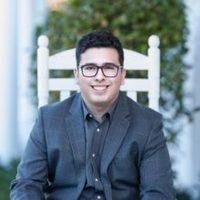 Damien Sandoval