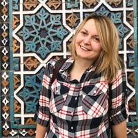 Hanna Siarova