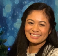 Jeanie Arciaga (University Recruiting @ Roblox)