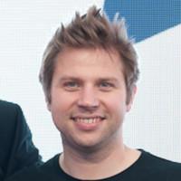 Daniel Jeavons