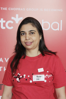 Kalpana Zutshi