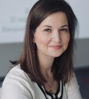 Olga Kyryliuk