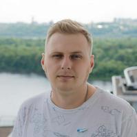 Volodymyr Polischuk