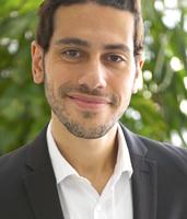 Tariq Al-Olaimy