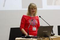 Dr. Elena Shliakhovchuk