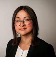 Erika Shishido Lohmann