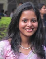 Shubhi Asthana