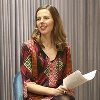 Francisca Kellett