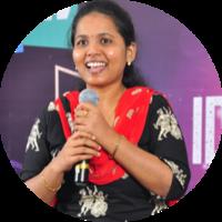 Pradheepa P