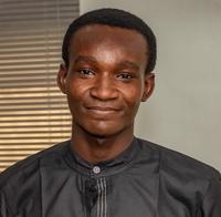 Shodipo Ayomide
