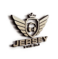 Jersey TheDJ