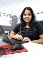 Anisha Swain