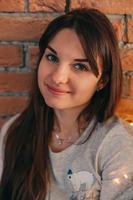 Anastasiia  Lysenko