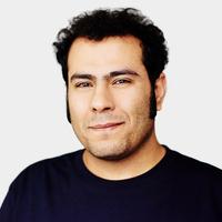 Mo Khodadadi