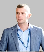 Kenneth Van de Perre