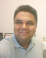 Manny Farooqi