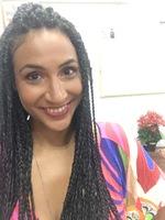 Sharon  de Almeida Conceição