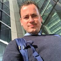 Nicolas Mertens [IoT.VanRoey.be]