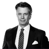 Magnus Svantegård