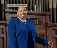 Carmen J.  Walters, Ph.D.