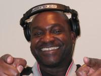 Jerome M  aka  DJ Rome