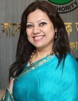 Tahmina Zaman Khan