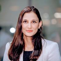 Tashmia Ismail-Saville