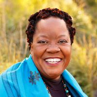 Rev. Dr. Diane Johnson, Ph.D.